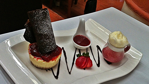 mivida dessert