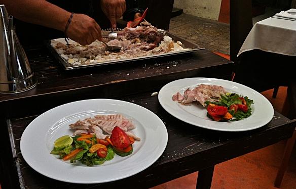 mivida fish plated
