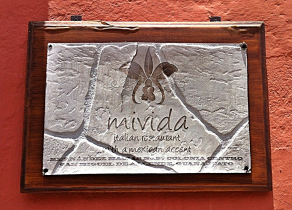 mivida sign