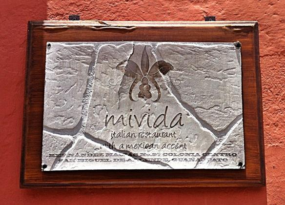 mivida sign