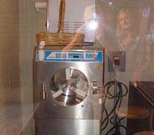 gelatomachine