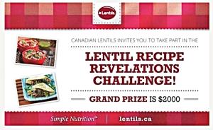 lentilscontestscreenshot
