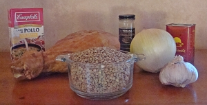 lentilsingredients