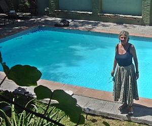 puertecita sharon pool