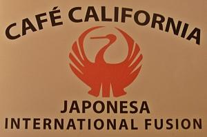 cafe  california logo