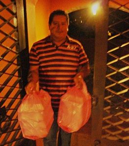 china palace delivery
