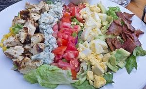 hecho en mexico cobb salad