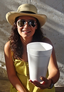 pulque cup back to me