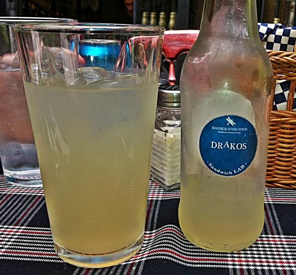 paprika drakos beverage