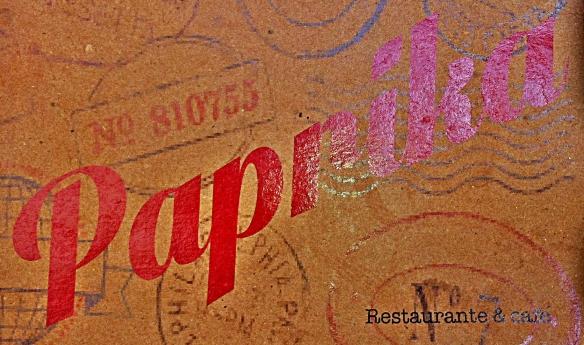 paprika menu