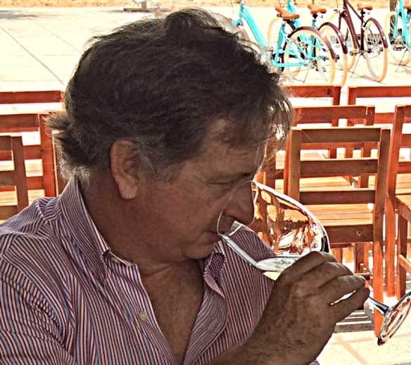 cuna ricardo sampling semillon
