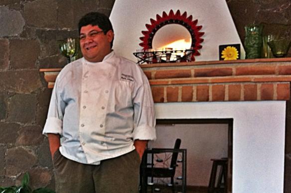 romesco chef boris