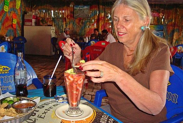 el rincon cocktail