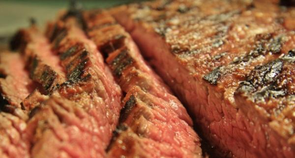 meat cuts skirt