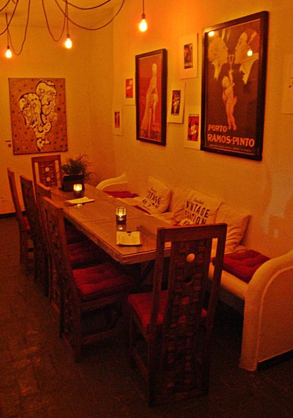 tapasbackroom