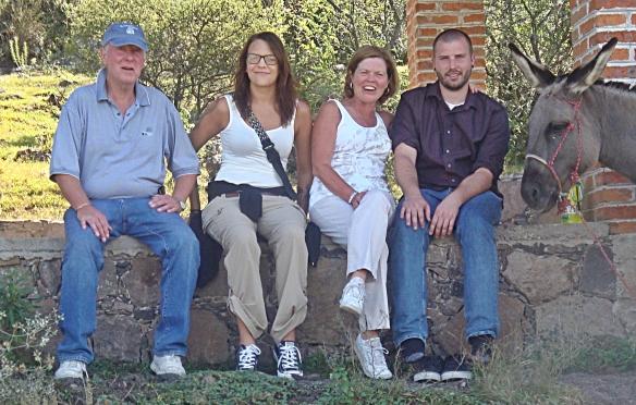 burrothejonesfamily