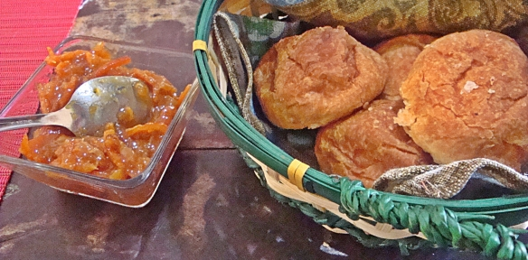 el arbol buns and marmelade