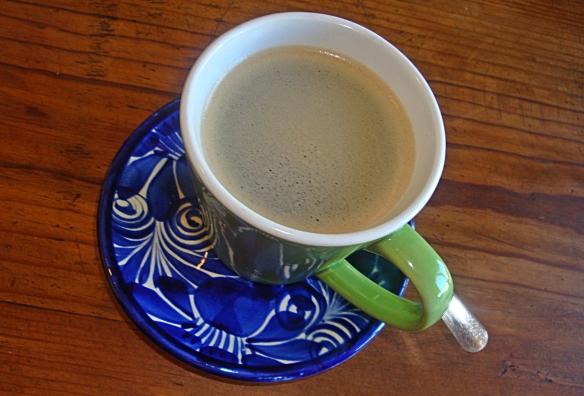el arbol cafe de olla