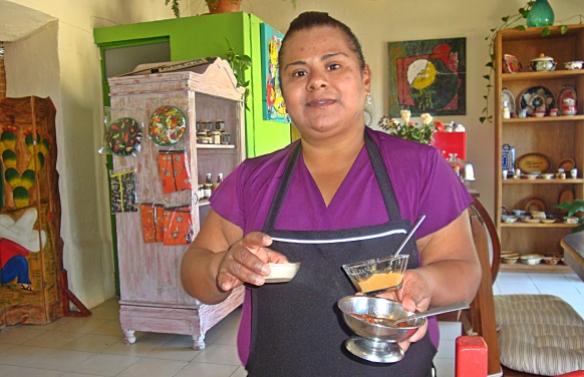 el arbol marison with mermalada