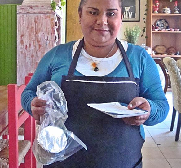 el arbol with la cuenta and marmelade
