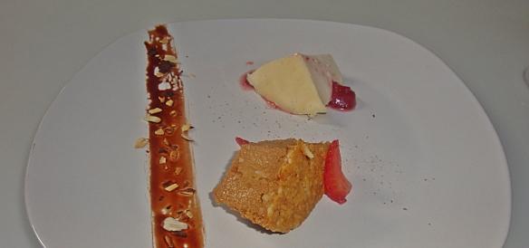la virundela dessert