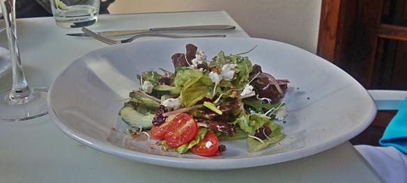 la virundela salad
