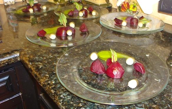 julian garcia beet salad