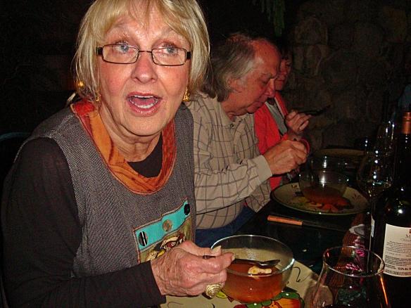 julian garcia sally soup
