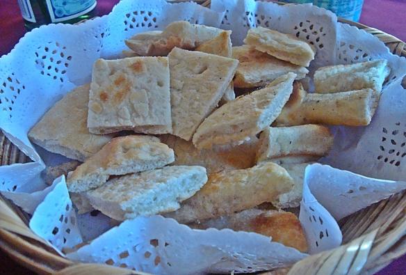 antigua bread